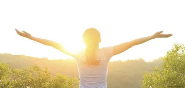 كم مدة التعرض للشمس للحصول على فيتامين د