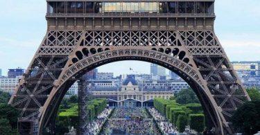 كم يبلغ عدد المسلمين في فرنسا