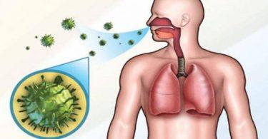 كيفية انتقال مرض السل