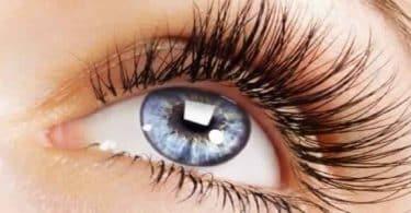 كيفية تصفية بياض العين طبيعيا