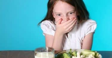 كيفية علاج عسر الهضم عند الاطفال