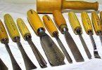 ما هي أدوات الحفر