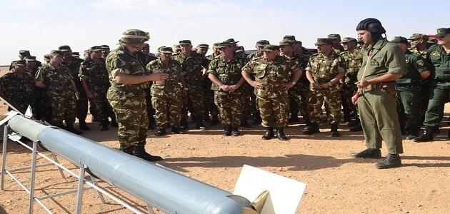 ما هي شروط القبول في الكلية الحربية السعودية ومعلومات هامة عنها معلومة ثقافية