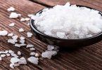 ما هي فوائد الملح الفارسي