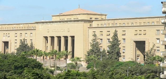 ما هي كليات الهندسة الخاصة بمصر المعترف بها