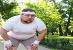 مرض السمنة ومشاكل التنفس