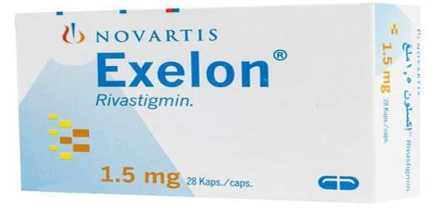 إكسيلون Exelon