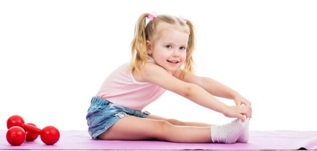 معلومات عن علاج النحافة عند الاطفال