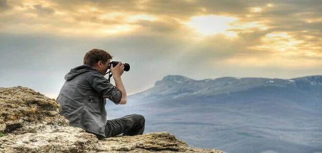 من هو أفضل مصور فوتوغرافي في العالم