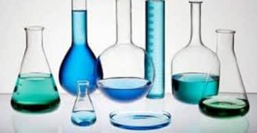 موضوع تعبير عن التحليل الكيميائي