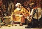 موضوع عن الادب في العصر العباسي
