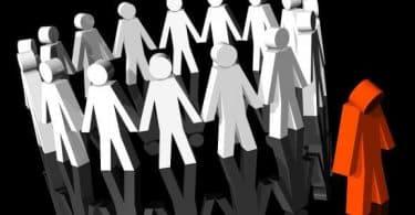 موضوع عن العزلة الاجتماعية