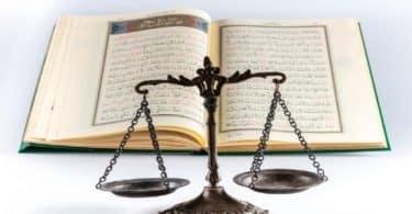 موضوع عن حقوق الانسان في الاسلام