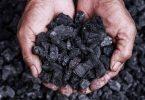 مُكونات الفحم وأنواعه
