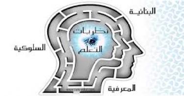 موضوع عن نظريات التعلم وتطبيقاتها التربوية