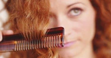 وصفة لعلاج تقصف الشعر الشديد