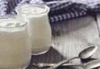 معلومات عن السعرات الحرارية في الزبادي