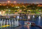 أجمل اماكن سياحية وترفيهيه في الرياض ومواعيد ورسوم الدخول
