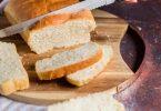 أضرار تناول الخبز الأبيض