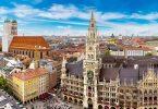 أين يقع شارع العرب في ميونخ وأشهر الأنشطة التجارية به؟