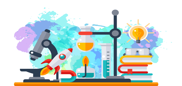 اذاعة مدرسية لجماعة العلوم