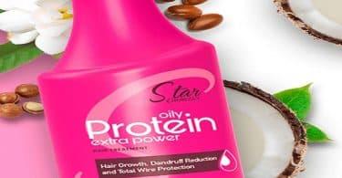 افضل انواع البروتين المعالج للشعر بدون فورمالين