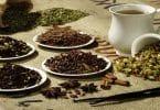 الأثار الجانبية في تناول شاي زهور الخشخاش