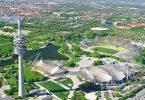 الاماكن السياحية في ميونخ وما حولها