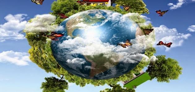 التوازن البيئي واسباب اختلاله