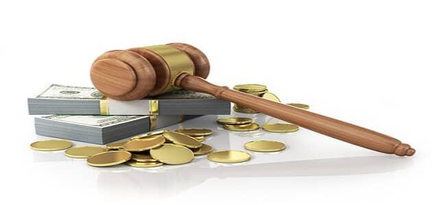 الشرط الجزائي في القانون المدني كامل