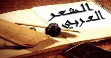 الشعر العربي القديم والحديث