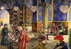العلوم الاجتماعية في الحضارة الاسلامية