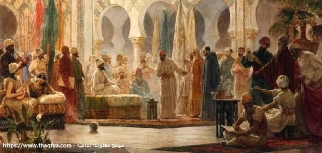 العوامل المؤثرة في قيام النهضة العربية