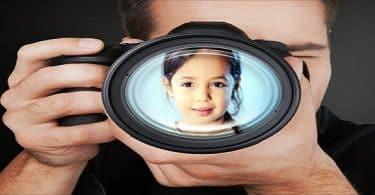 انواع التصوير الفوتوغرافي والتصوير التعليمي