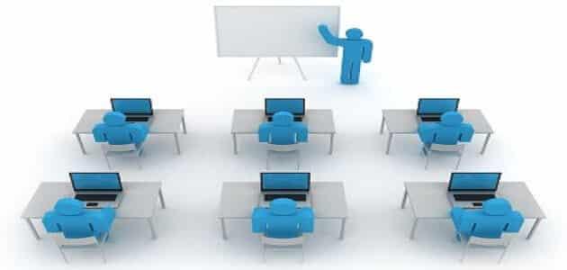 اهداف التدريب الميداني للطلاب