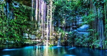 اهمية المياه الجوفية في الانشطة البشرية