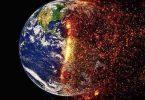 بحث عن التأثير السلبي للتغيرات المناخية على الصحة