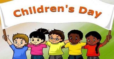 بحث عن عيد الطفولة وما هي حقوق الطفل