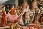 ما لا تعرفه عن الملكة بلقيس