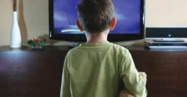 تأثير مشاهدة الأطفال للمصارعة