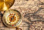 تعريف الجغرافيا وفروعها