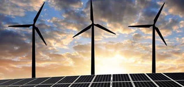 تعريف الطاقة وتحولاتها