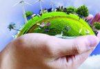 تعريف النظام البيئي ومكوناته