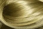 تفتيح الشعر بالليمون والسيشوار