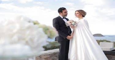 تفسير حلم الزواج للمتزوجه من رجل غريب