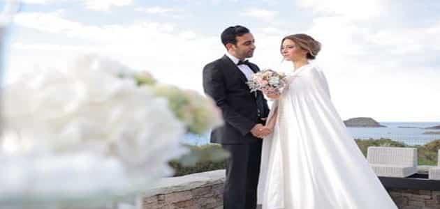 تفسير حلم الزواج للمتزوجه من رجل غريب معلومة ثقافية