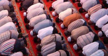 تفسير حلم الصلاة في المسجد جماعة