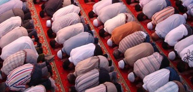 تفسير حلم الصلاة في المسجد جماعة معلومة ثقافية