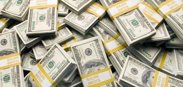 تفسير حلم العثور على نقود ورقية وأخذها معلومة ثقافية