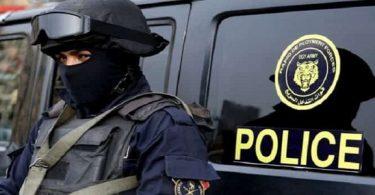 رجال الشرطة في القران